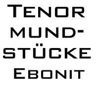 Ebonit Tenor