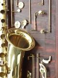 Silent Saxophon