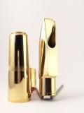 Yanagisawa Alto Metall, Vergoldet